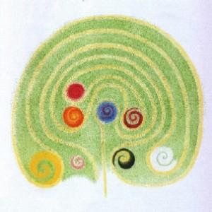 Johanna Wirth - Landschaftsarchitektin - Gartenberatung - Labyrinth