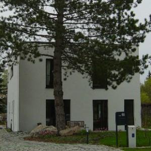 Johanna Wirth - Landschaftsarchitektin - Gartenplanung modern