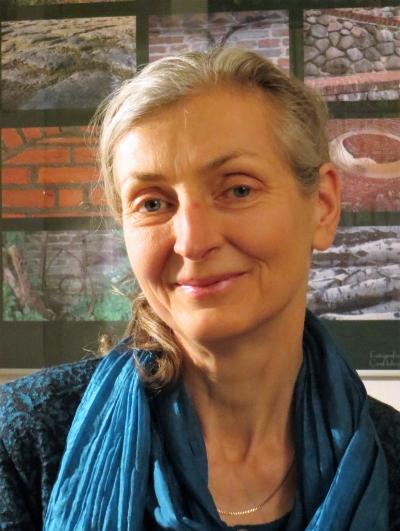 Johanna Wirth, Landschaftsarchitektin und Baumgutachterin