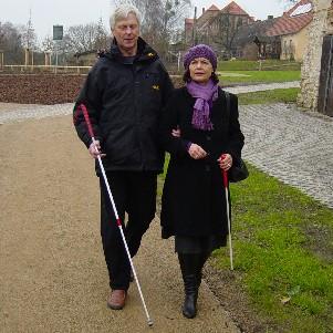 Johanna Wirth - Landschaftsarchitektin - Freiraumplanung Messingwerk, Frau Ebert, Herr Wittig